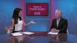 Cosmetic Eyelid Surgeon